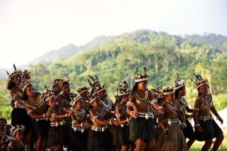 Fiji Cultural Immersion