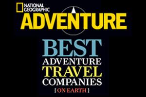 Tui Tai Best Adventure Travel Companies on Earth