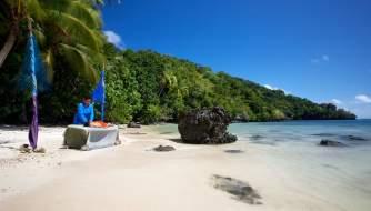 Fiji Beach Spa