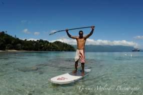 Fiji SUP