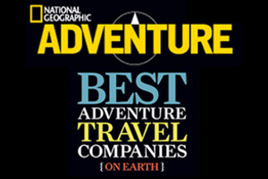 Tui Tai Best Adventure Travel Companies on Earth