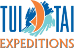 Tui Tai Expeditions Logo